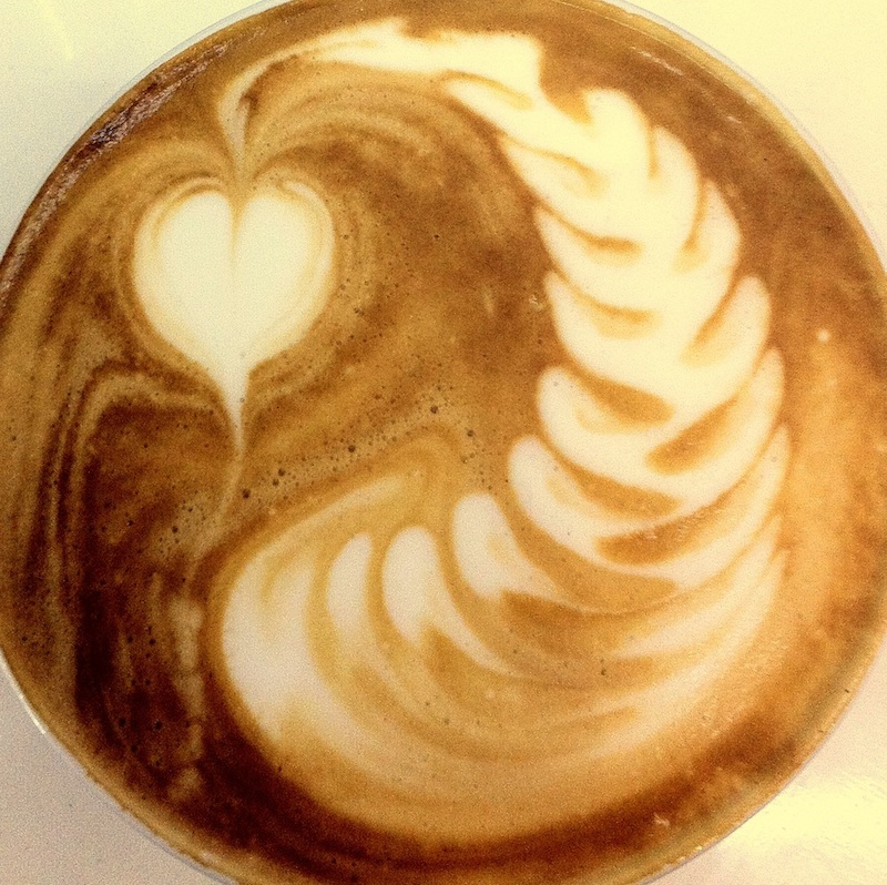 The Art of the Latte