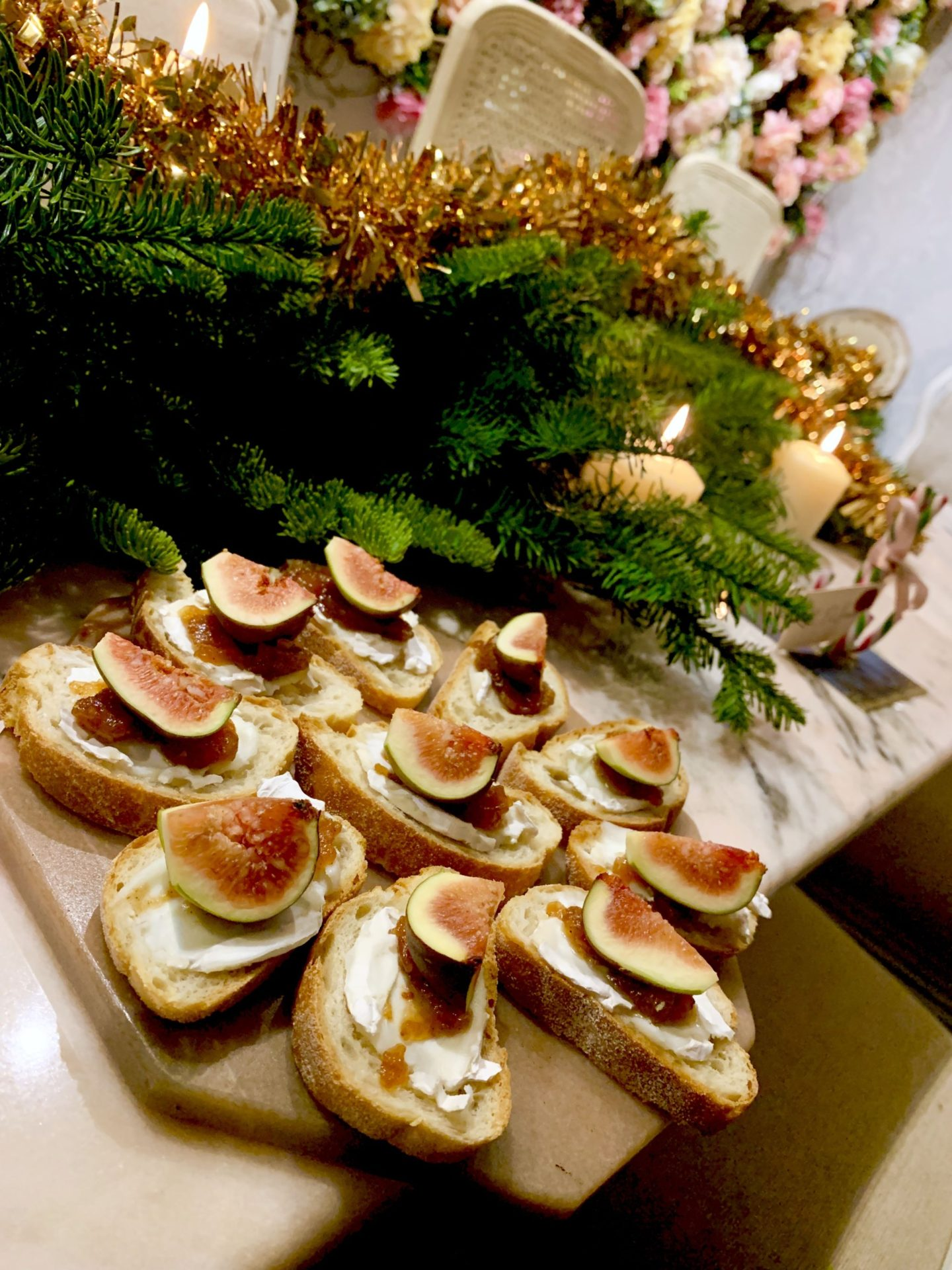 Christmas Canapes – Ideas and Tips